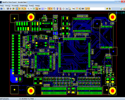 PCB Design Guideline 2:DFA---Design for assembly Tips